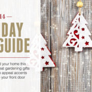 Hooks & Lattice Holiday Gift Guide 2014