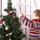 Fresh Christmas trees are nice, but the hassles and fire dangers outweigh the positives. Focus on what matter this year - family time!