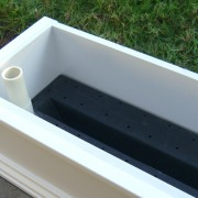 Commercial Planters, Custom Planters