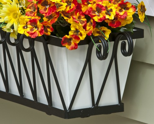 Del Mar Decora Window Box