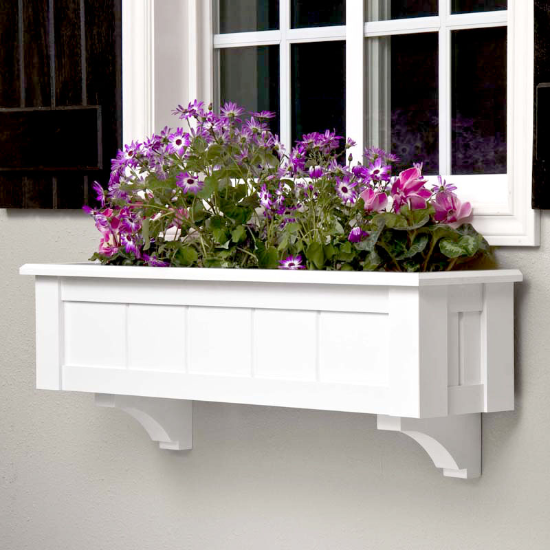 Coronado Composite Window Box